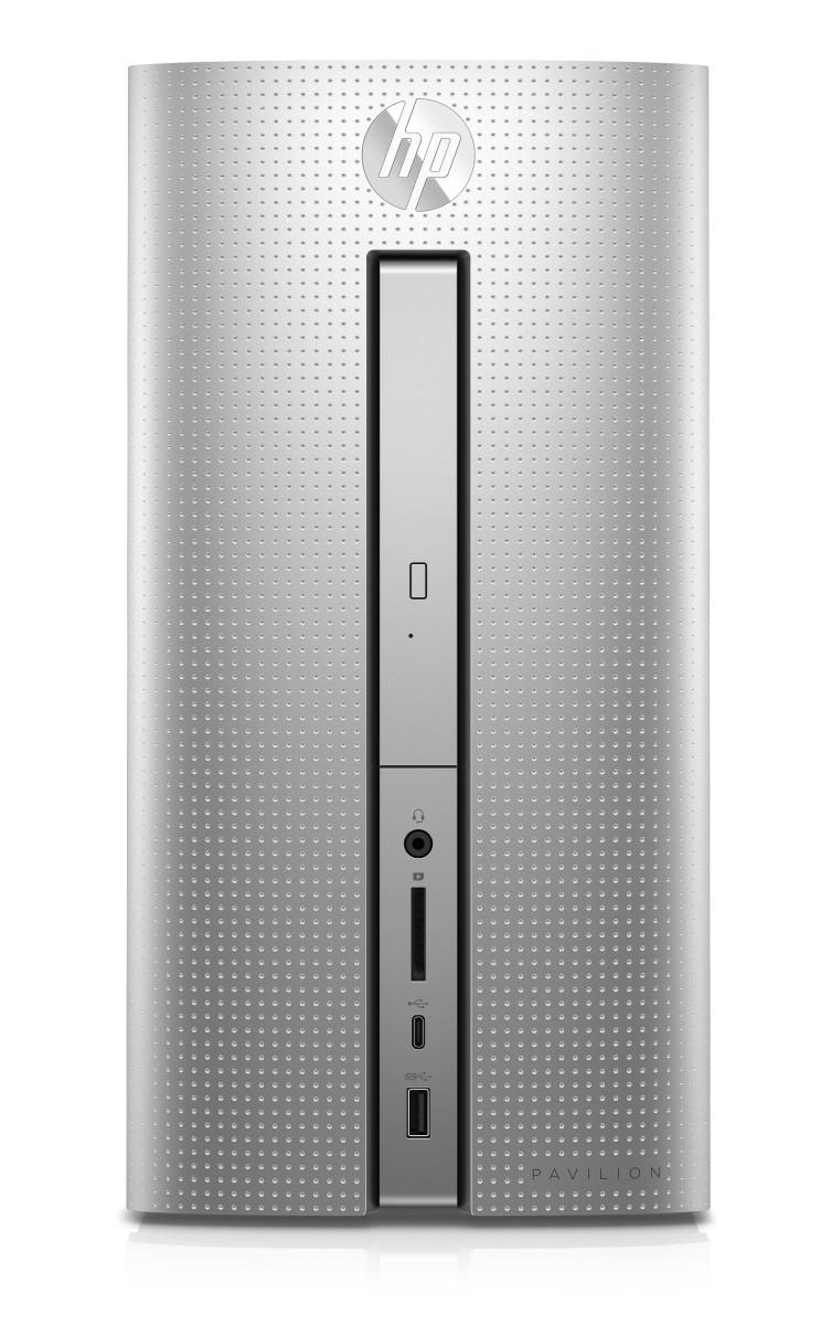 HP Pavilion 570-p052nc i5-7400/16GB/1TB+256SSD/DVD/NV/2RServis/W10