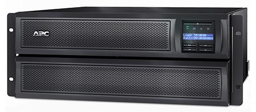 APC Smart-UPS X 2200VA Rack/Tower LCD 230V w.net