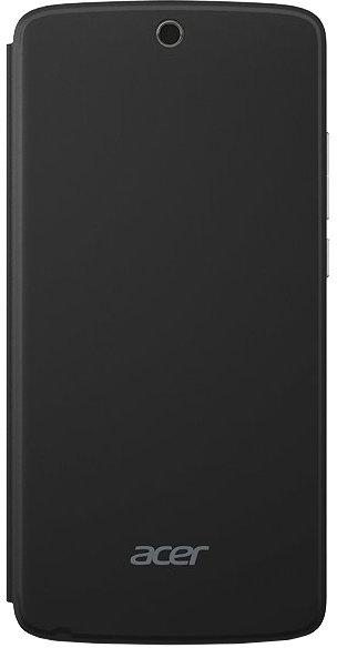 Flip Cover pro telefon Acer Liquid Zest, černý