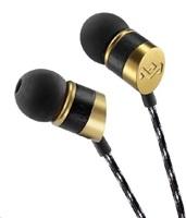 MARLEY Uplift - Grand, sluchátka do uší s ovladačem a mikrofonem