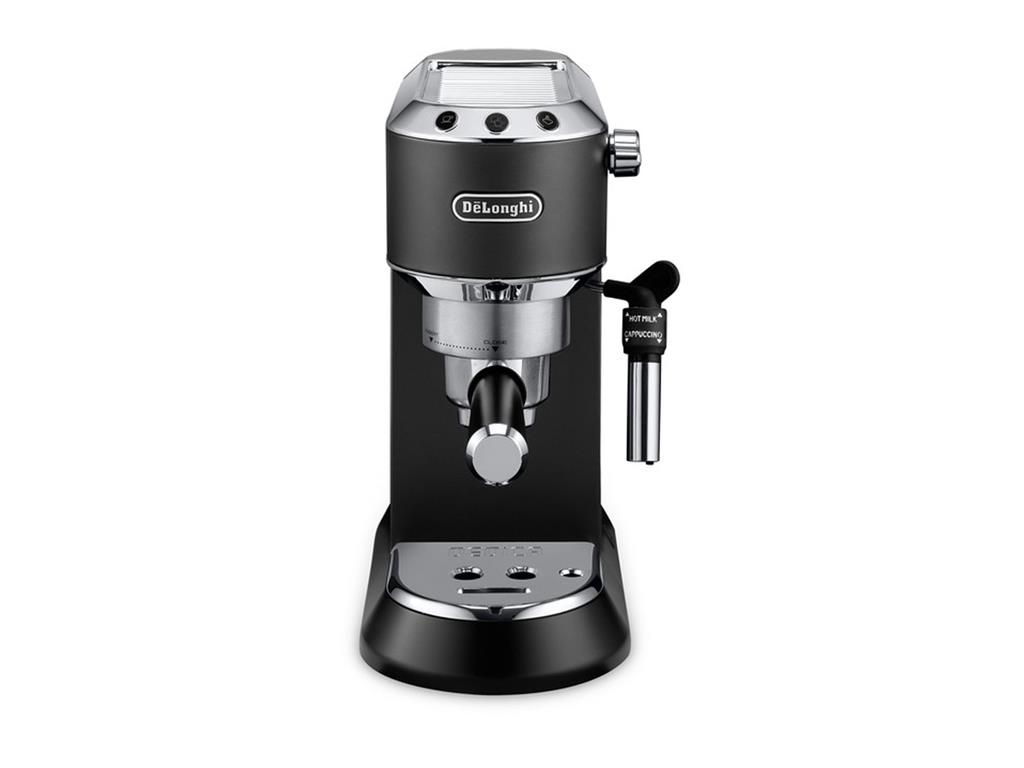 Coffee machine Delonghi EC685.BK Dedica | black