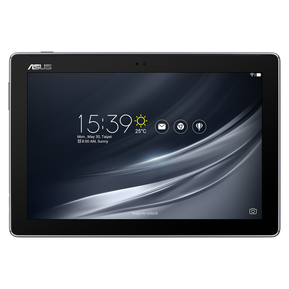 "Asus ZenPad 10 MT8163B/2GB/32GB/10,1""/1280x800/IPS/Android N/gray"