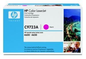 HP 641A Magenta LJ Toner Cart, 8 000 str, C9723A