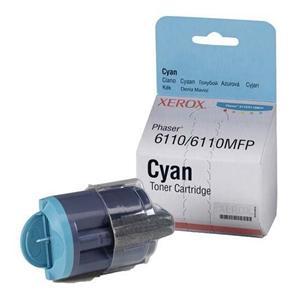 Xerox Toner Cyan pro Phaser 6110/MFP 6110 (1.000 str)