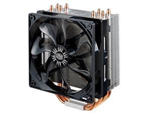Coolermaster chladič Hyper 212+ EVO,skt. 1155/1156/1366/775/AM2/AM3/FM1.silent 19dBA