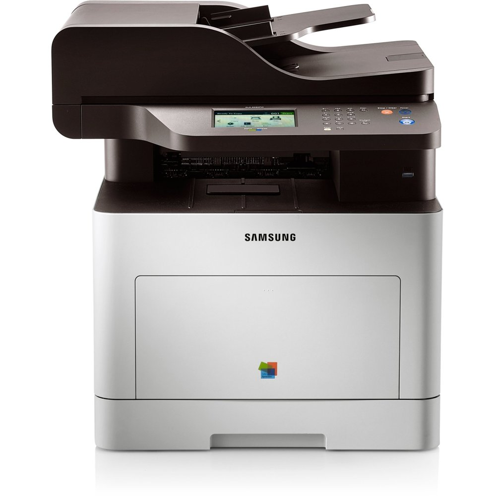 Samsung CLX-6260FW 24 ppm, 9600x600, Fax, duplex