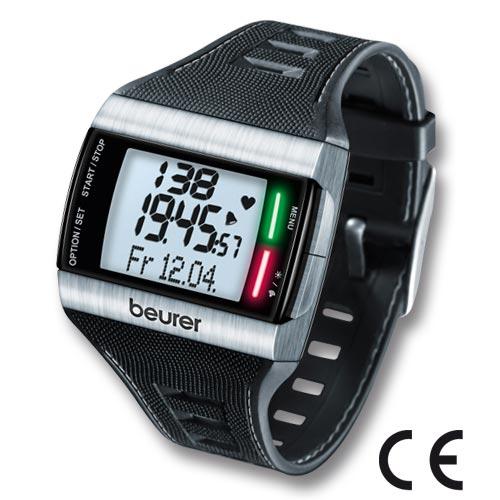 Sporttester Beurer PM 62