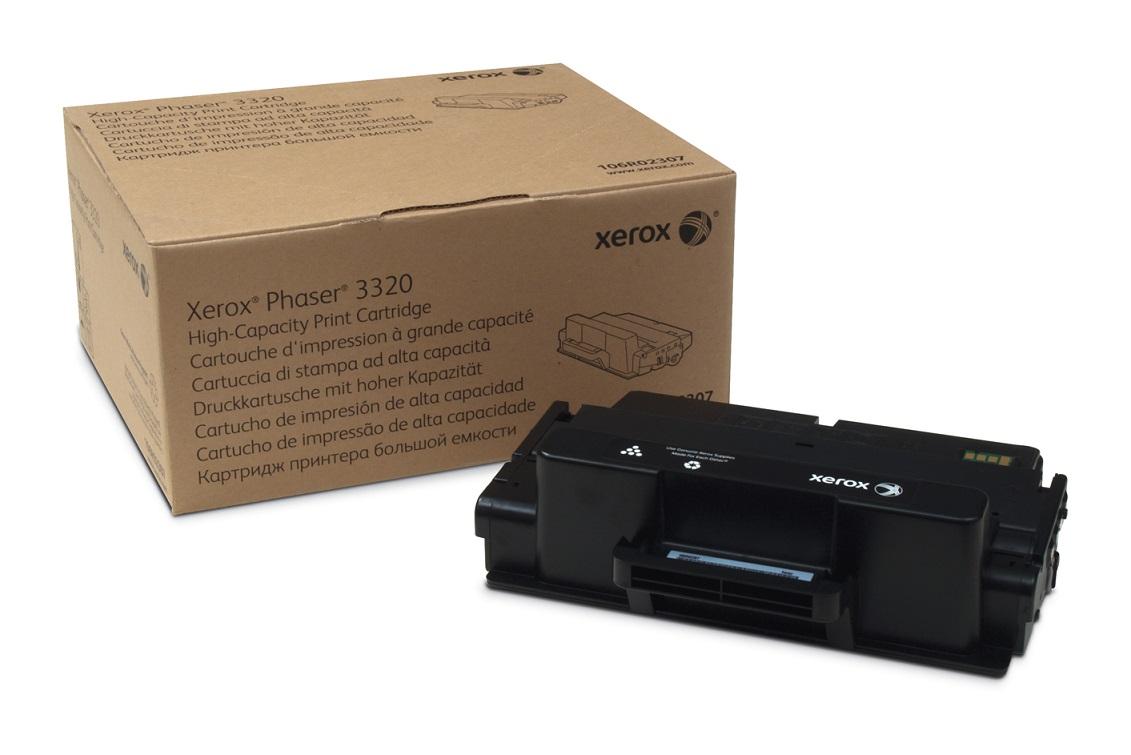Xerox Toner Black pro Phaser 3320 (11.000 str.)