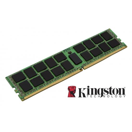 16GB DDR4-2133MHz Reg ECC Module, KINGSTON Brand (KTL-TS421/16G)