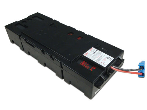 RBC116 APC Replacement Battery Cartridge SMX750I, SMX1000I