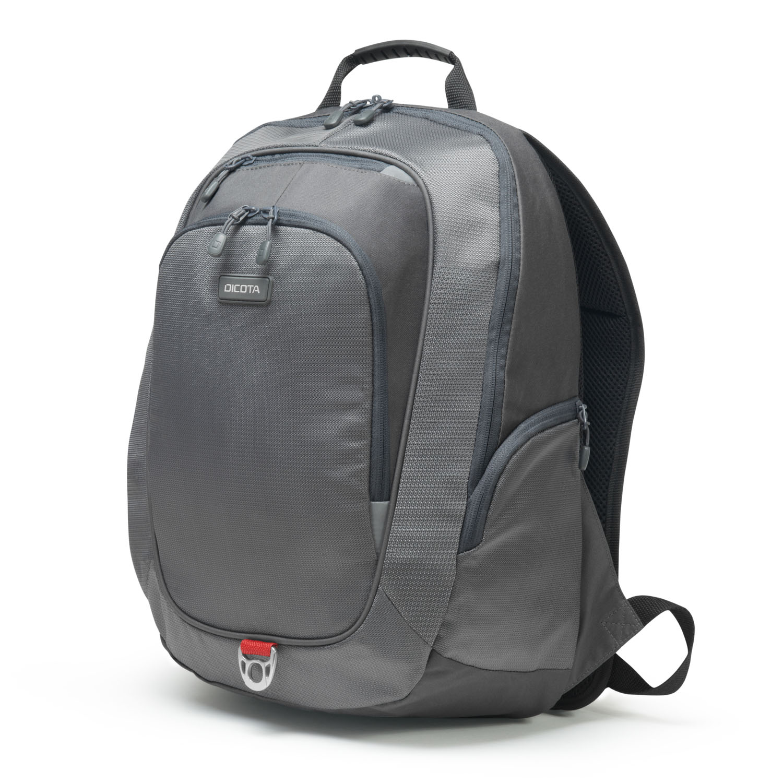 Dicota Backpack Light 14-15.6 Grey batoh na notebook