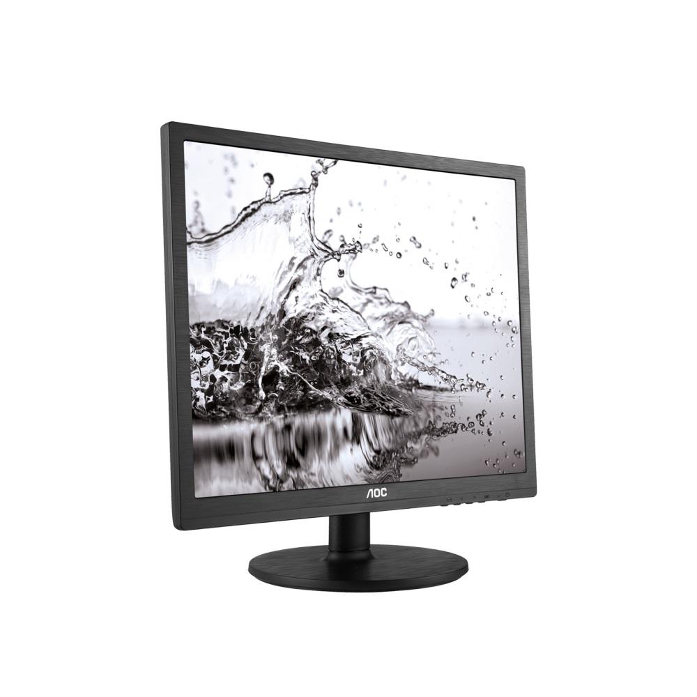 "AOC LCD I960SRDA 19""/1280x1024/5ms/20m:1/VGA/DVI/IPS/LED/repro"
