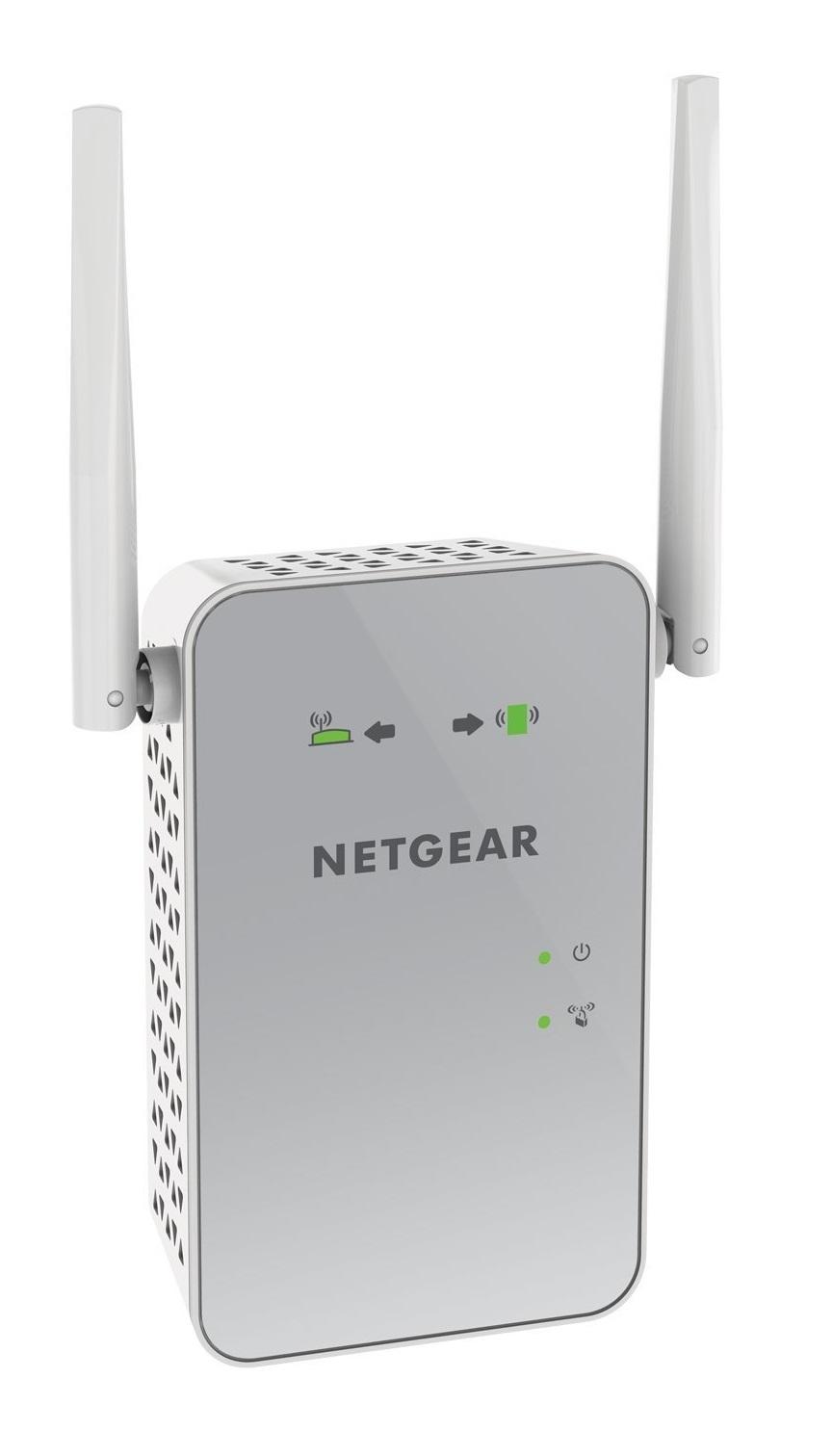 Netgear 1PT AC1200 WIFI RANGE EXTENDER
