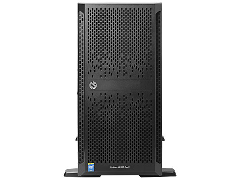 HPE ML350 Gen9 E5-2609v4, 16GB, P420/2GB
