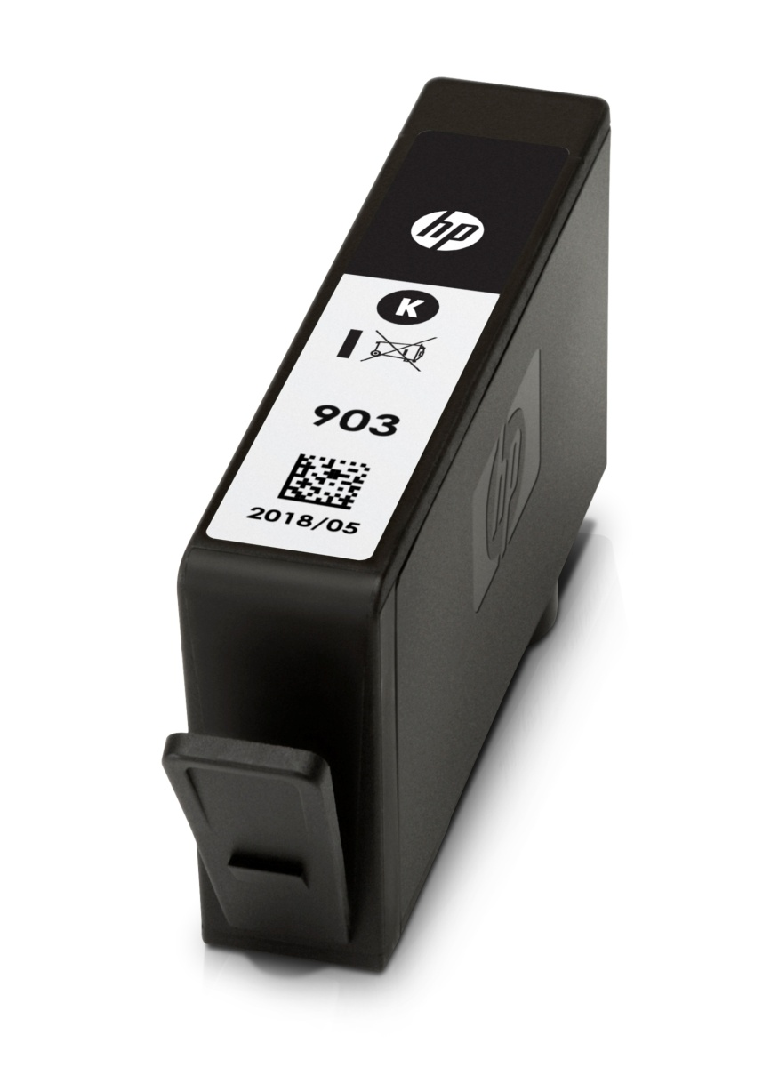 HP T6L99AE 903 BlackOriginal Ink Cartridge