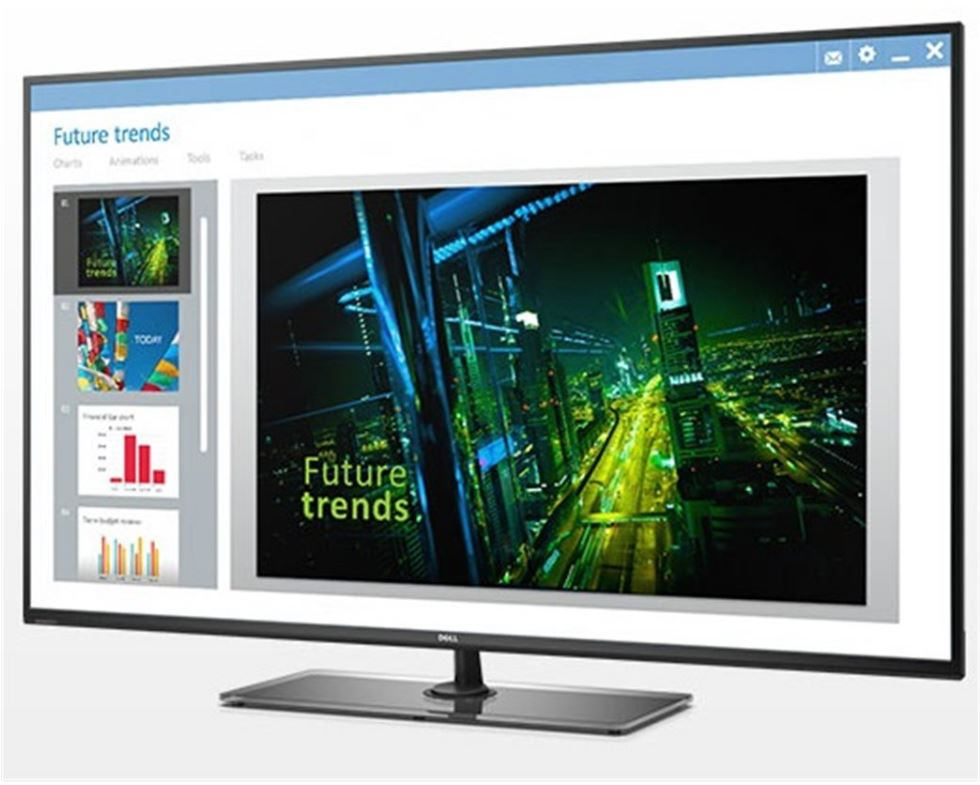 "55"" LCD Dell C5517H FHD/16:9/HDMI+VGA+USB"