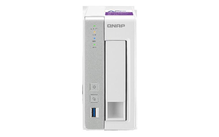 QNAP TS-131P (1,7GHz/1GB RAM/1xSATA)