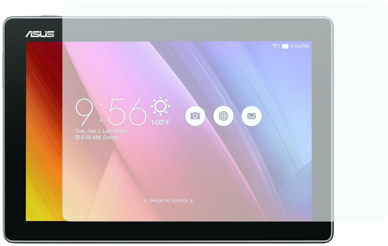 ScreenShield fólie na displej pro Asus ZenPad 10 Z300CNL