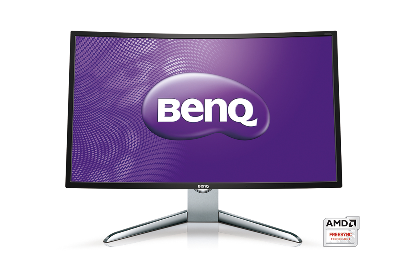 BenQ LCD EX3200R 31.5'' wide/VA LED/1920x1080/ 20M:1/4ms/HDMI/DP/MiniDP/Flicker-free/Low Blue Light