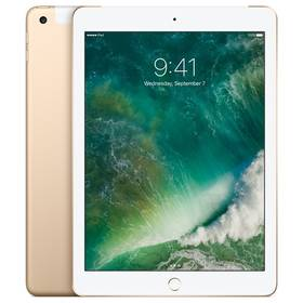 iPad Wi-Fi + Cellular 32GB - Gold