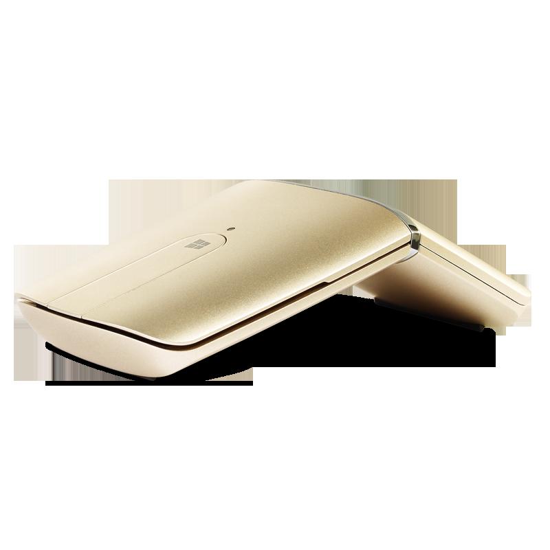 Lenovo IDEA Yoga Mouse Golden