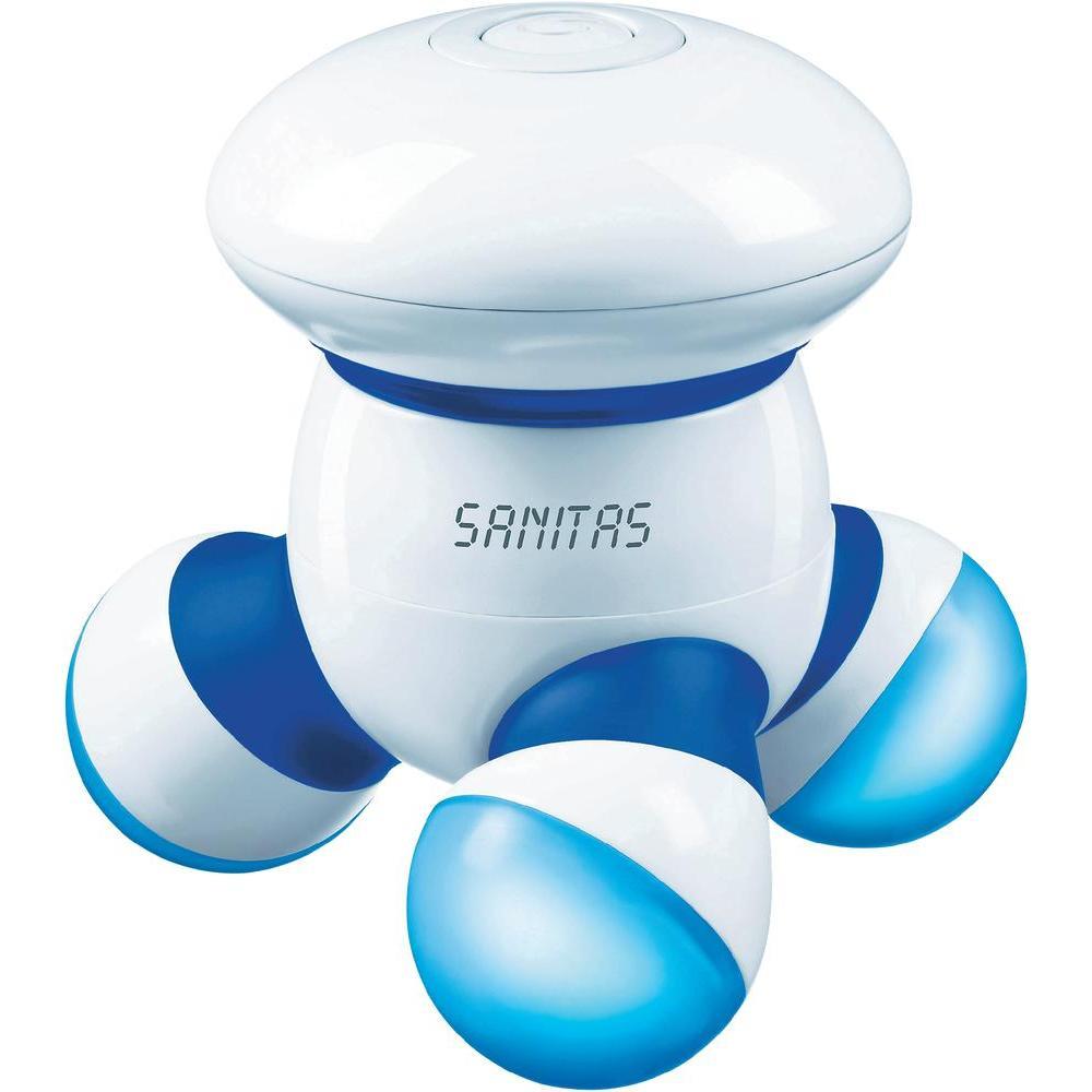 Masážní přístroj Sanitas SMG 11