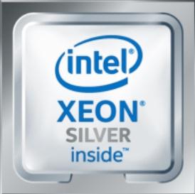 INTEL Xeon Silver 4112 (4core) 2.6GHZ/8.25MB/FC-LGA14