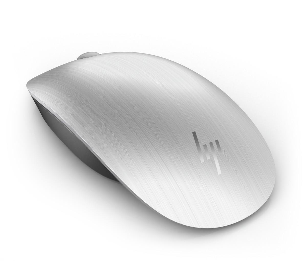 HP myš Spectre 500 stříbrná