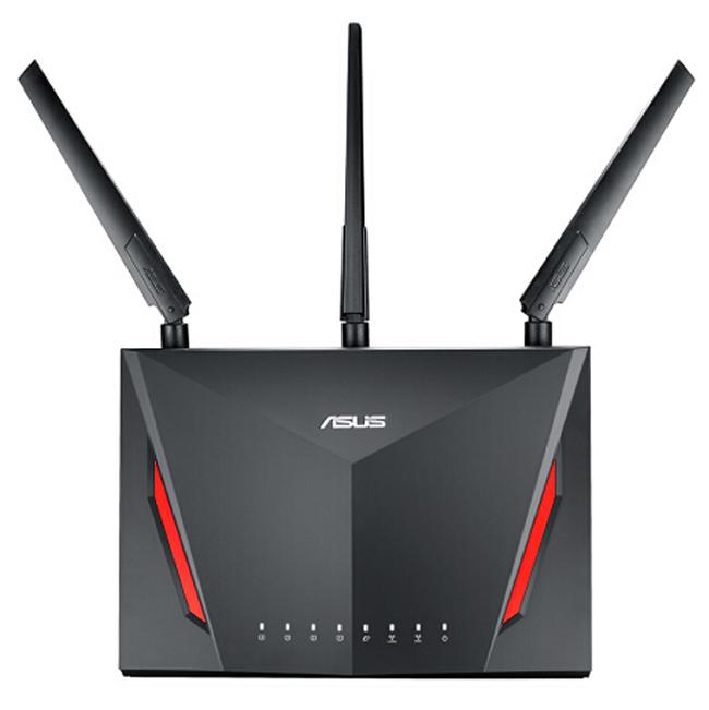 Asus RT-AC86U Wireless AC2900 Dual-band Gigabit Router