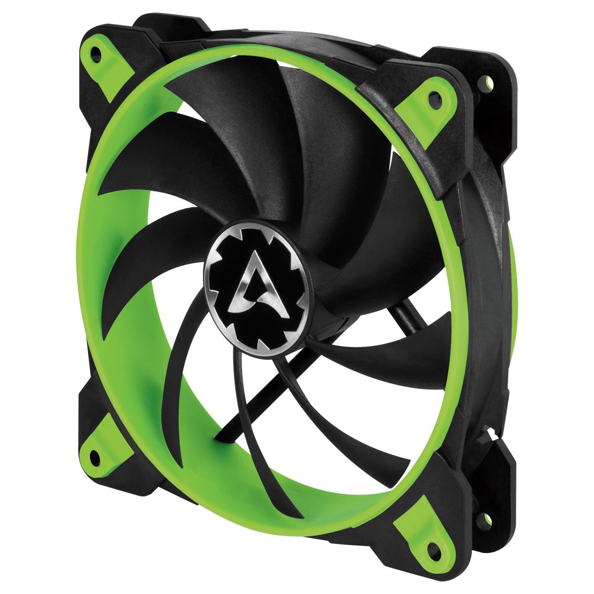 ARCTIC BioniX F120 (Green) – 120mm eSport fan