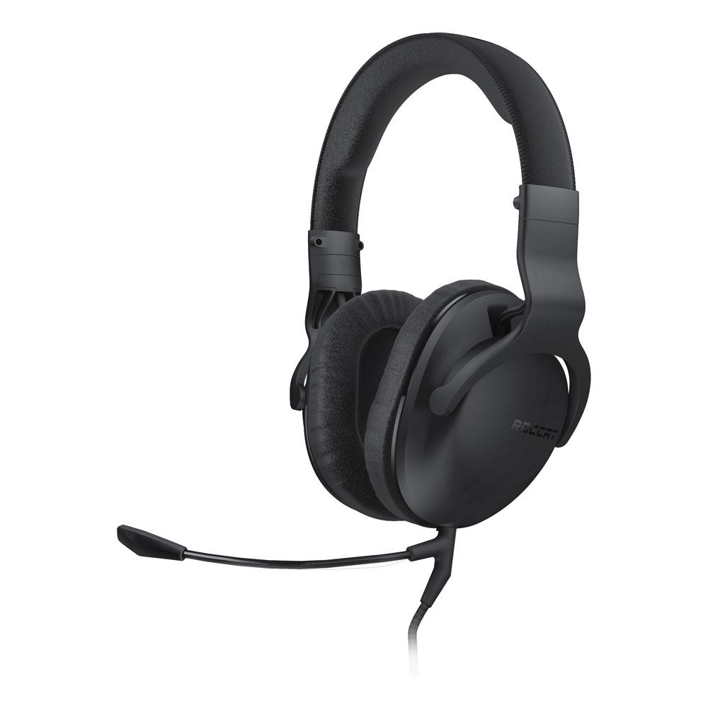 CROSS Multi-platform Over-ear Stereo Gaming Heads