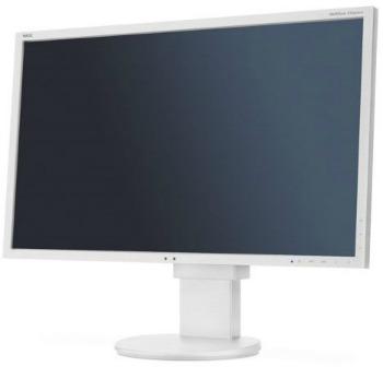 NEC LCD EA223WM 22'' LED, 5ms, VGA/DVI/DP, USB, repro, 1680x1050, HAS, pivot, b