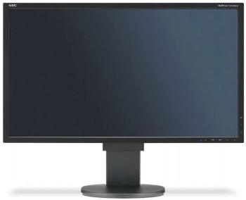 NEC LCD EA223WM 22'' LED, 5ms, VGA/DVI/DP, USB, repro, 1680x1050, HAS, pivot, č