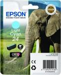 Inkoust Epson T2425 Light cyan | 5,1 ml | XP-750/850