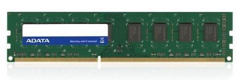 ADATA 2x8GB 1600MHz DDR3 CL11, Retail