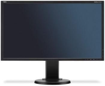 NEC LCD MultiSync E223W 22'' LED, 5ms,DVI,DP, 1680x1050, pivot, HAS, č