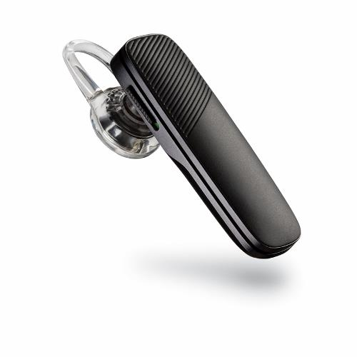 PLANTRONICS Bluetooth Headset Explorer 500, černá