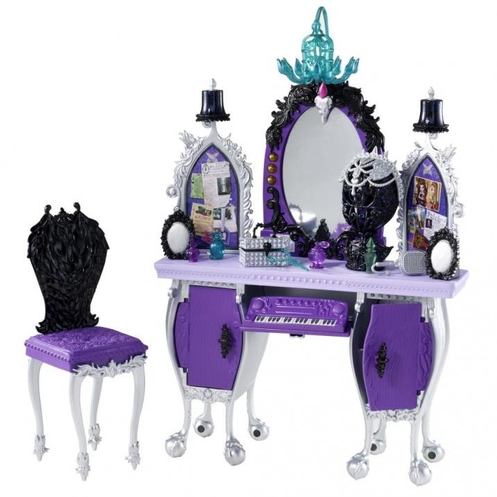 Mattel Ever After High Charming furniture Bdb16