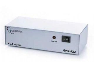 Gembird Video Splitter 2 porty