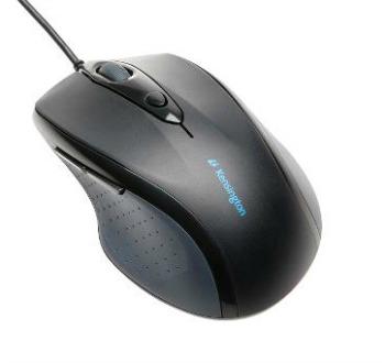 Kensington myš Pro Fit Full USB/PS2 kabelová