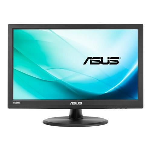 Asus LCD VT168H, 15,6'', 10-points touch, HDMI, Flicker free, Low Blue Light