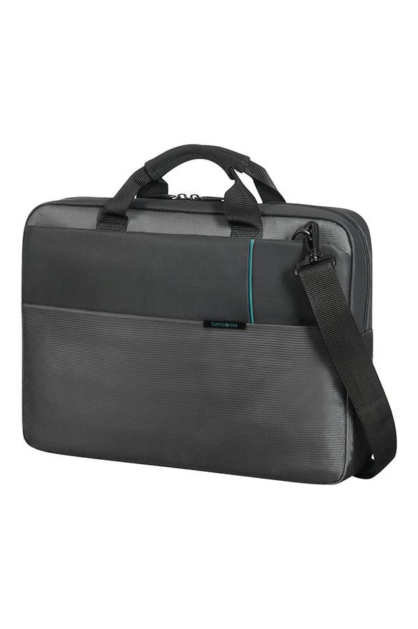 Samsonite Qibyte Laptop Bag 15,6´´ Anthracite