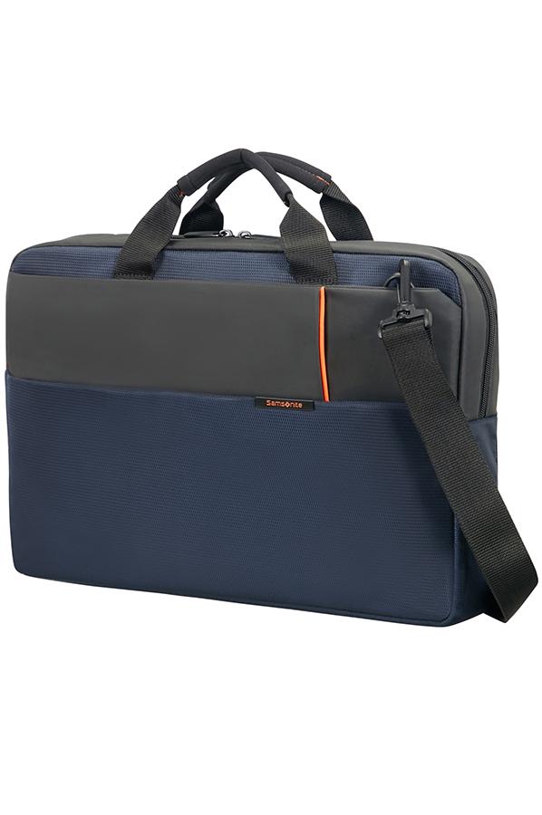 Samsonite Qibyte Laptop Bag 15,6´´ Blue