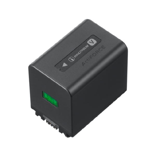 SONY NP-FV70A – Sada dobíjecích baterií řady V