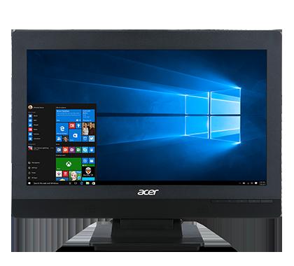 """Acer Veriton Z4640G 21,5""""/i3-6100/128SSD/4G/DVD/W10P"""