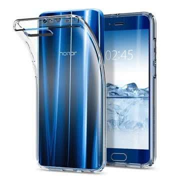 OCHRANNÝ KRYT (TPU) SPIGEN Liquid Crystal PRO HONOR 9 transparentní