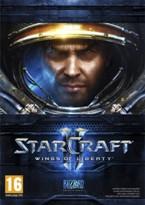 StarCraft 2 Wings of Liberty CZ