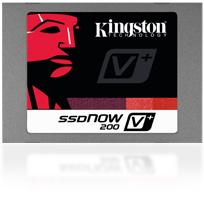 Kingston Flash 240GB SSDNow V300 SATA 3 2.5 (7mm height) w/Adapter