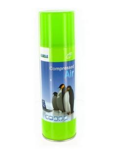 4World Stlačený vzduch ( 600 ml )