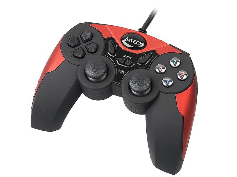 Gamepad A4Tech X7-T2 Redeemer USB/PS2/PS3